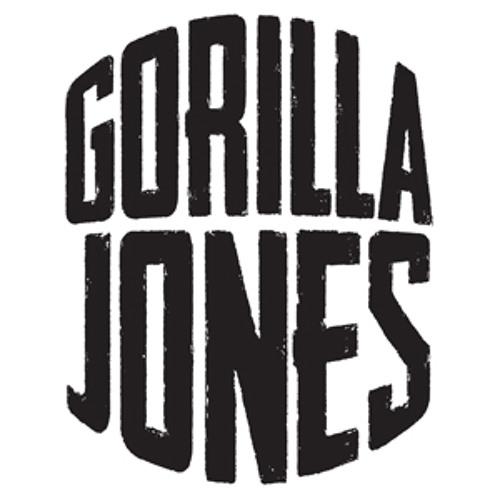 Gorilla Jones's avatar