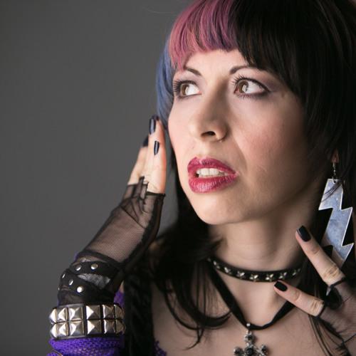 Melissa Jennifer's avatar