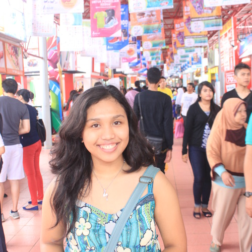 Asti Damayanti's avatar