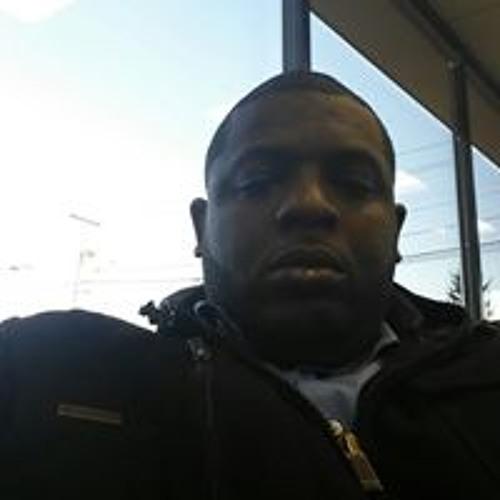 Jamaal Guillaume's avatar