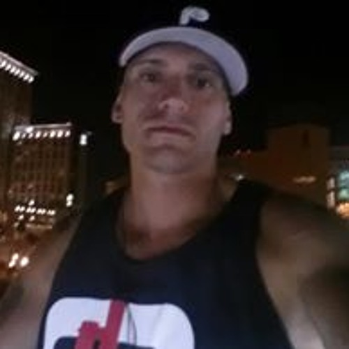 Scott Aspell's avatar