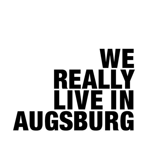Wereallyliveinaugsburg's avatar