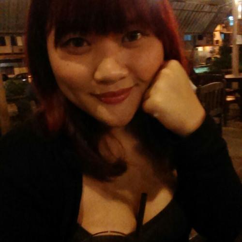 Anna Nathasa's avatar