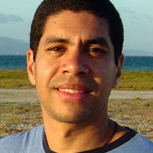 Oswaldo Salazar's avatar
