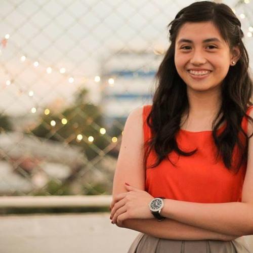 Kathryn Rodriguez's avatar