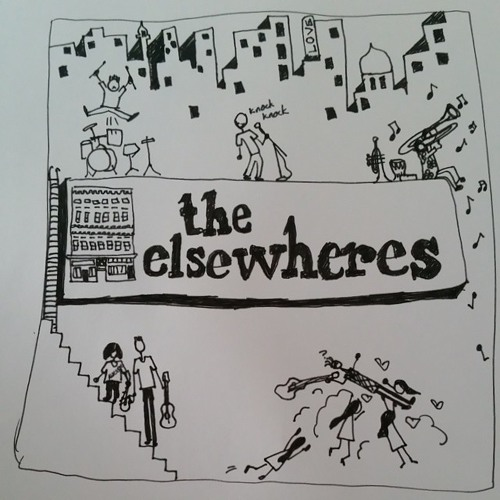 The Elsewheres's avatar
