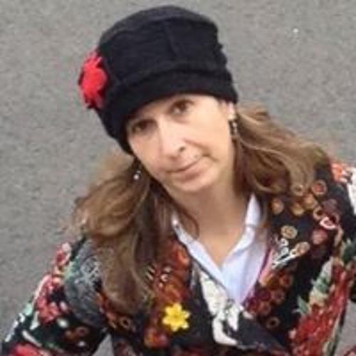 Maria Mazon's avatar