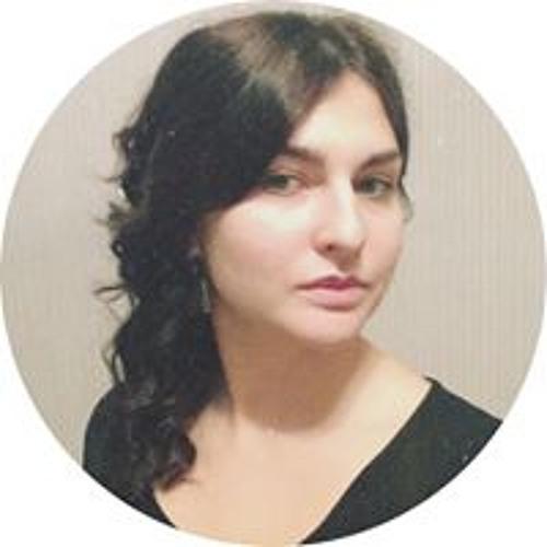 Daria Andreevna's avatar