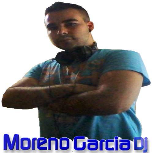 Moreno Garcia Dj's avatar