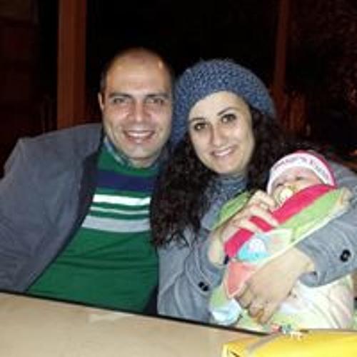 Andre Haddad's avatar