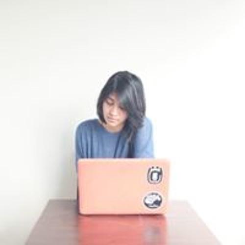 Aisha Prisamahyati's avatar