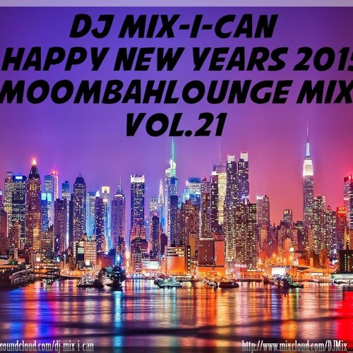 DJ Mix-I-Can's avatar