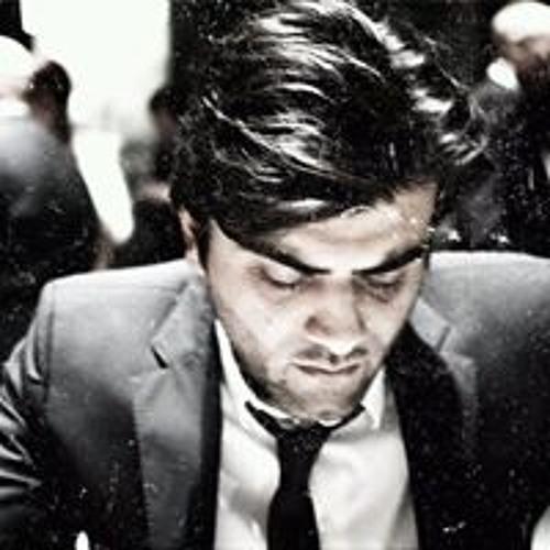 Asif Rajan's avatar
