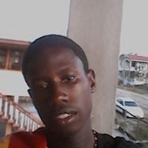 Kwasi Tyga Nurse's avatar
