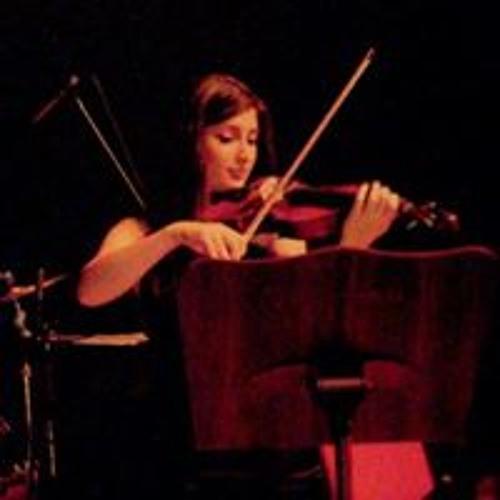 Serra Yazaroğlu's avatar