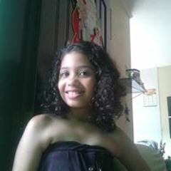 Luana Rosa Santos