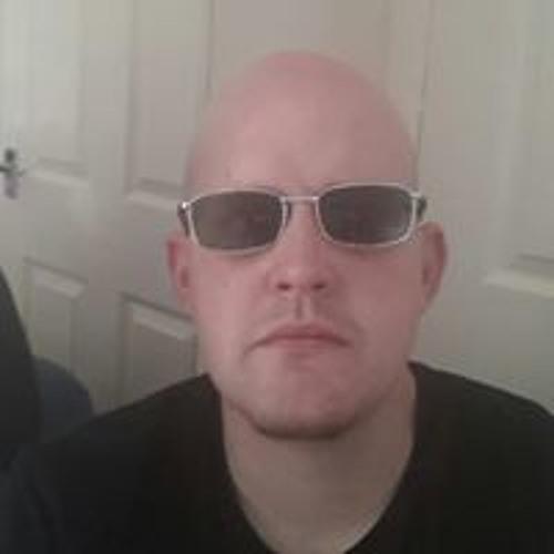 Martin Henderson's avatar