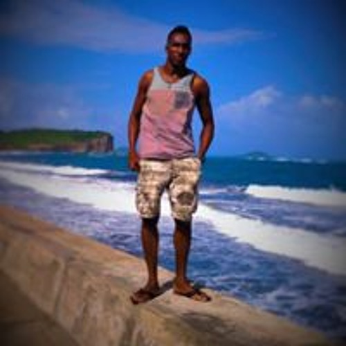 Kellon L Maximay's avatar