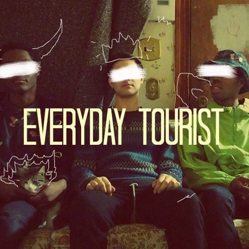 Everyday Tourist's avatar