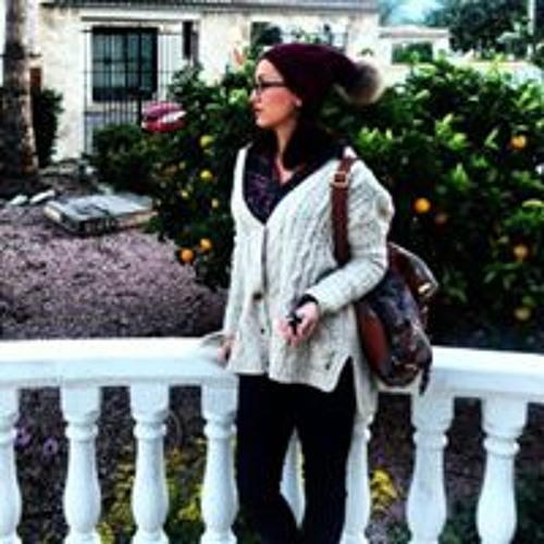 Alba Gomez Mendo's avatar