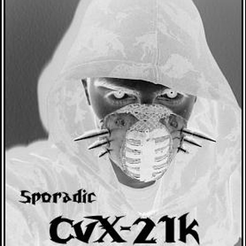 Sporadic CvX-21k's avatar