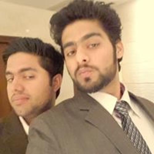 Faizan Faizi's avatar