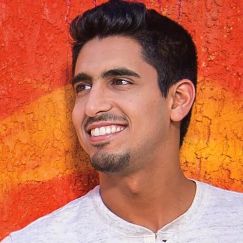 Humood AlKhuder's avatar