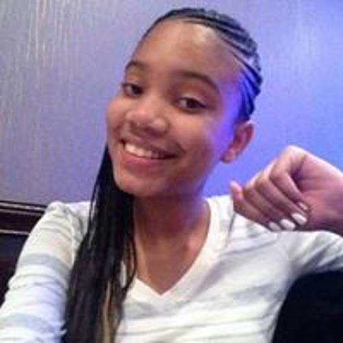 Kaylah Savage's avatar