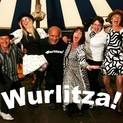 Wurlitza's avatar