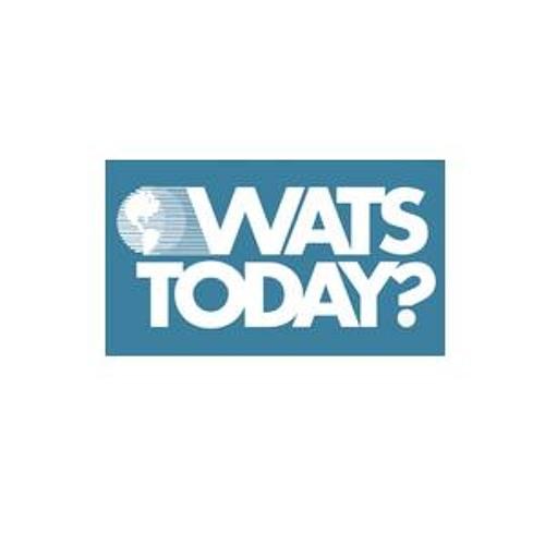 WatsToday.com's avatar