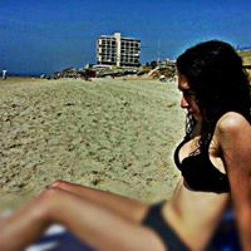 Shahar Sharona Leibler's avatar