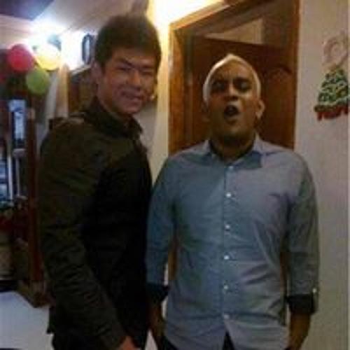 Bryan Lim's avatar