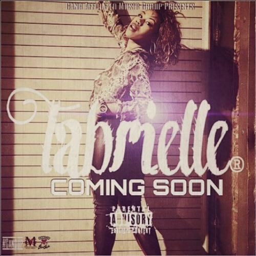 Tabrielle's avatar