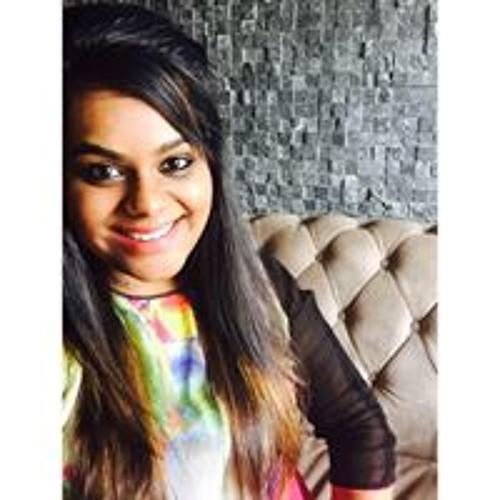 Ann Rekha Roy's avatar