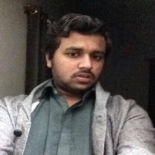 ALI HAMZA's avatar