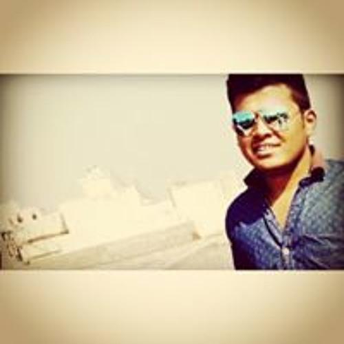Risingstar Bhandari's avatar