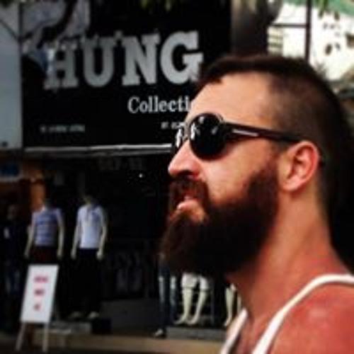 Tony Brisbane's avatar