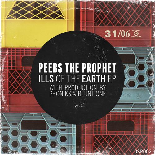 Peebs The Prophet's avatar