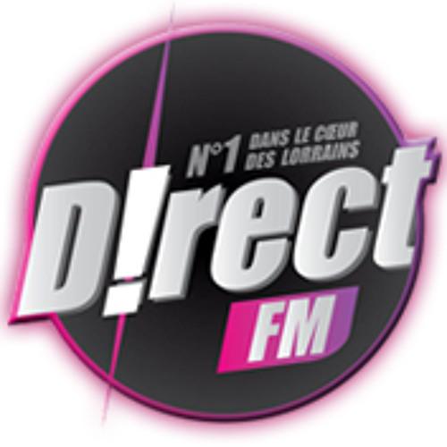 Direct FM Lorraine's avatar