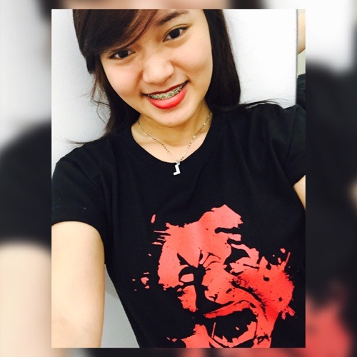 Lyka ????'s avatar