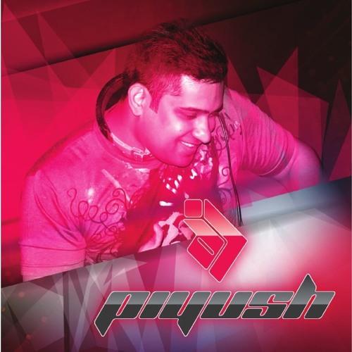 DJ PIYUSH's avatar