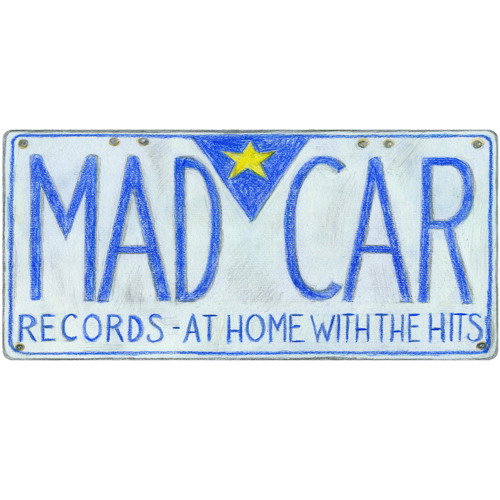 Madcar Records's avatar
