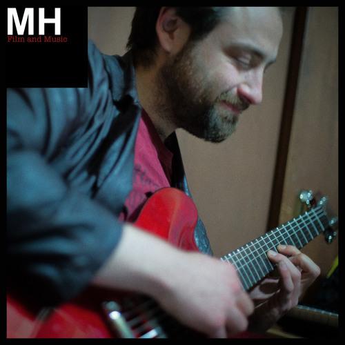 Munir Hamdan's avatar