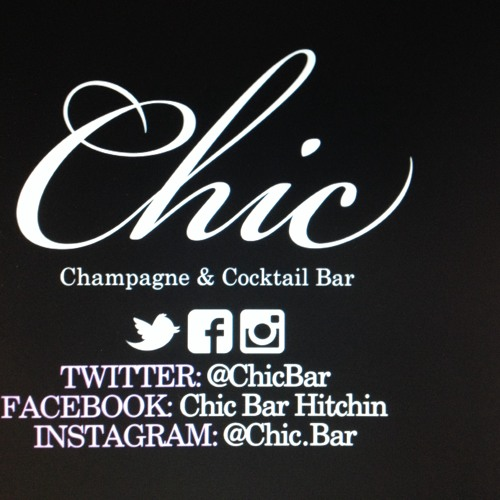 Chic Bar's avatar