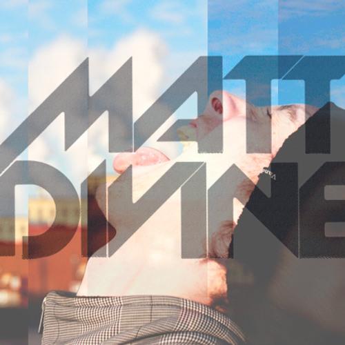 Matt Divine's avatar