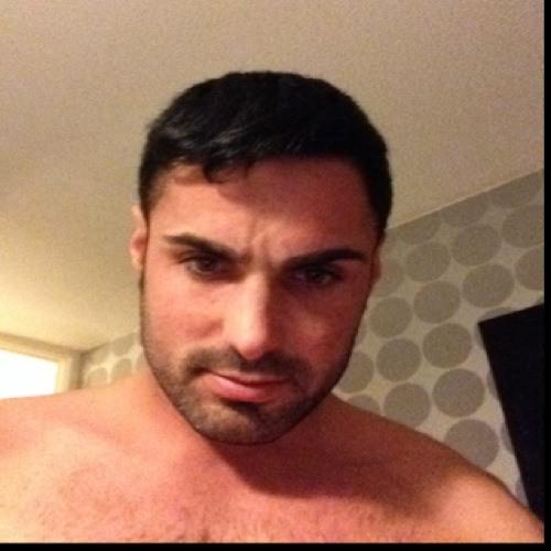 James Huggins 2's avatar