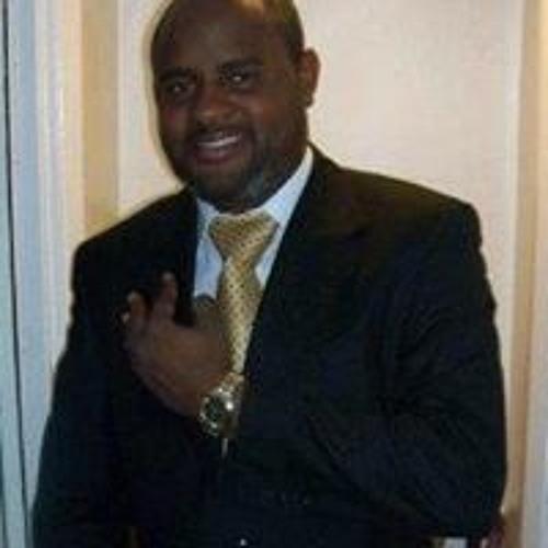 Oliver C Adams's avatar