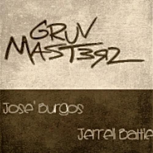 The Gruv Masterz's avatar