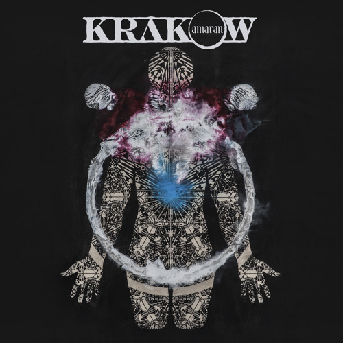 KRAKOW on soundcloud's avatar