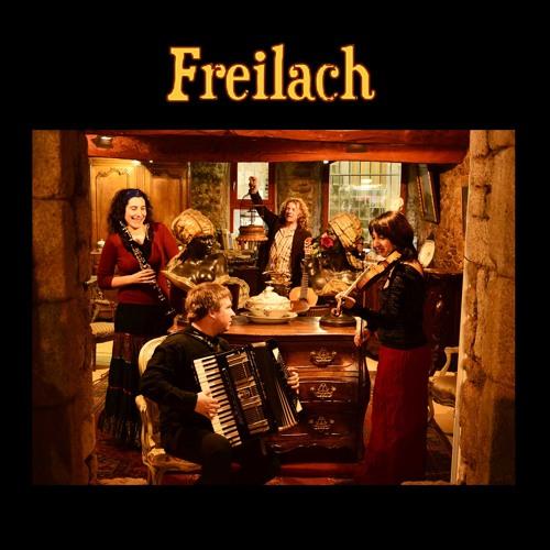 Freilach's avatar